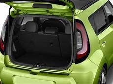Image 2016 Kia Soul 5dr Wagon Auto Trunk Size 1024 X
