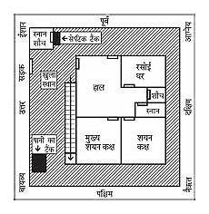 house plans according to vastu shastra 3 bedroom vastu house plans google search casita