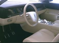 Lincoln Continental Concept  Picture 31670