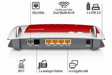 Avm Fritz Box 7560 Vdsl Modem Router Fb7560 Ascent Nz