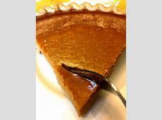 traditional eagle brand pumpkin pie