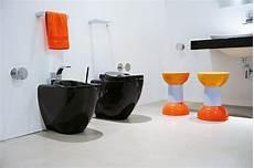 sanitari bagno flaminia bagno con un tocco di nero cose di casa