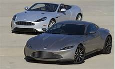 aston martin db10 is bond s spectre car aston martin db10 a hint