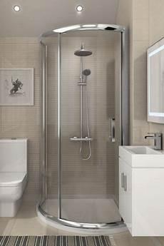 Ensuite Bathroom Showers by 860 X 860mm Pacific Single Entry Quadrant En Suite Set