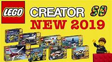 lego winter sets 2019 all new lego creator 2019 sets winter wave