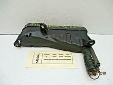 2002 lexus sc430 fuse box lexus sc430 4 3l engine fuse box relay junction housing oem 2002 2005 used fs ebay