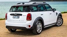 mini country mini countryman cooper 2017 review snapshot carsguide