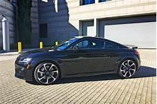 audi tt rs 2018 2018 audi tt rs one week review automobile magazine