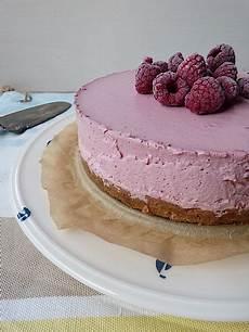 Raspberry Cheesecake Ohne Backen Cupcakes More