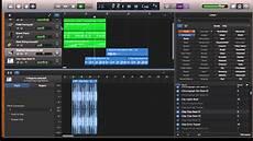 Garage Band garageband tutorial 2 using loops in garageband on the