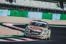L Argus Aux 24h De Magny Cours En Peugeot 208 Racing Cup