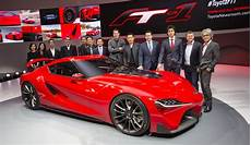 the 17 coolest cars at the detroit auto show financial