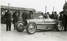 The Bugatti Revue Remembering Jean Wimille