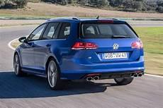 Vw Golf R Variant 2015 Erste Fahrt Vw Golf 7 Au 5g