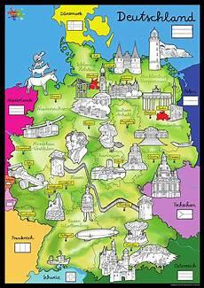 Kinder Malvorlagen Deutschlandkarte Deutschlandkarte Zum Ausmalen