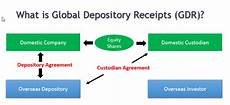 global depository receipts advantages global depository receipts gdr meaning advantages disadvantages