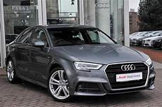 Used 2017 Audi A3 2 0 Tdi S Line 4dr For Sale In