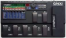 Gnx3000 Digitech Guitar Effects