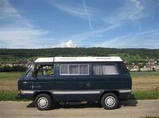 Touring Garage Ag Vw T3 Typ 2 Westfalia Joker Wohnmobil 1985