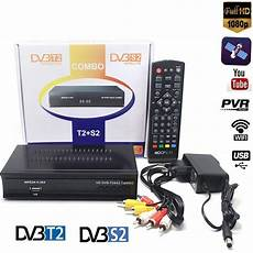 Dvtb 2 Receiver - satellite receiver hd digital dvb t2 s2 tv tuner