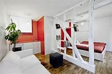 Kleine Wohnung Einrichtungsideen - 30 kluge wohnideen f 252 r kleine wohnung archzine net