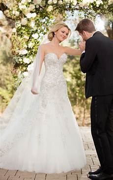 Picture Of Wedding Gown