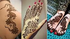Gambar Henna Terbaru 2018 Kata Kata Bijak