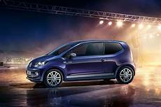 Vw Club Up And Up Special Editions Launched
