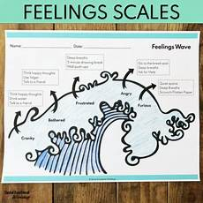 cbt mapping worksheets 11527 cbt worksheets feelings thermometers and thought maps tpt