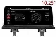 Bmw 1 Series E81 E82 E87 Aftermarket Navigation System