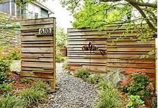 Gartenzaun Selber Bauen Holz - holzzaun selber bauen sch 246 nes design verwertetes holz