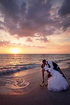 beach weddings in treasure island and st pete beach florida