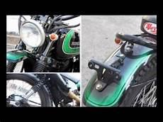 Modifikasi Motor Gl Pro Klasik by Modifikasi Motor Honda Gl Pro Neo Tech Transformasi
