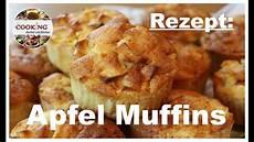 apfel muffins schnell lecker und saftig