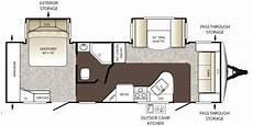 keystone outback floor plans 2013 keystone rv outback 260fl floorplan prices values