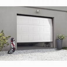 porte garage motorisée porte de garage sectionnelle motorise pas cher nouveau