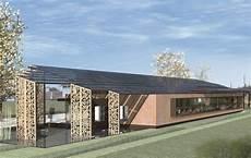 Energie Positive Pour Le Si 232 Ge Social De Gleize Energie