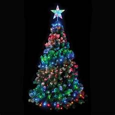 Weihnachtsbaum Led Beleuchtung - tree net light with multi coloured chasing