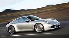 Porsche 911 S 2013 Silver