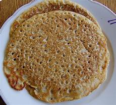 Buchweizen Pfannkuchen Buckwheat Cakes Igel 123