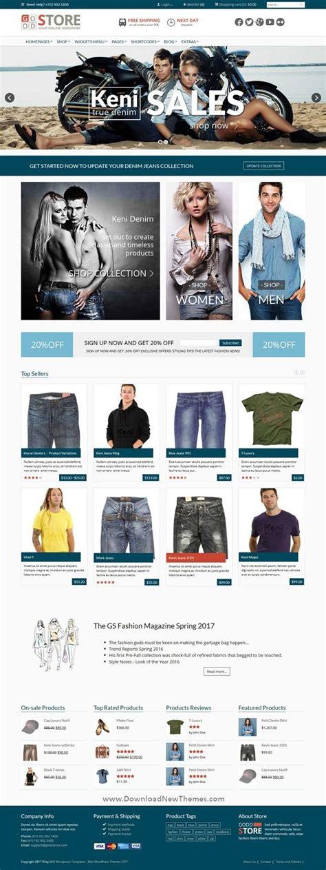 goodstore v4 4 woocommerce theme