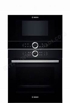 Bosch Hbg672bb1f Bfl634gb1 Pas Cher Ensemble Four