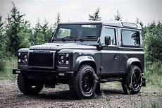 Land Rover Defender 90 T80 By Twisted Automotive
