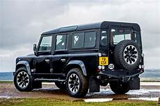 Defender Land Rover - land rover defender 110 station wagon review parkers