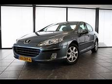 Peugeot 407 2 0 Hdif 16v Xr Pack 2007 Occasion