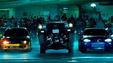 fast and furious 4 fast and furious 4 race chevelle vs gt r vs m5