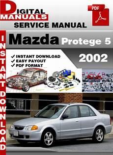 2002 mazda protege factory service repair manual download manuals mazda protege 5 2002 factory service repair manual download manu