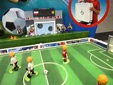 Playmobil Ausmalbilder Fussball Die Gro 223 E Playmobil Fu 223 Arena 4725 Und Die