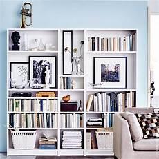 billy regal mit bildern kombinieren wohnen wohnzimmer