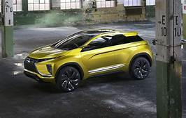 Top 10 Electric SUVs Coming To Australia In 2018 And